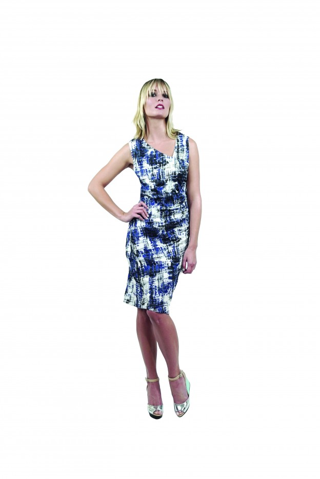 Porto Linna dress at Get Dressed! Boutique.