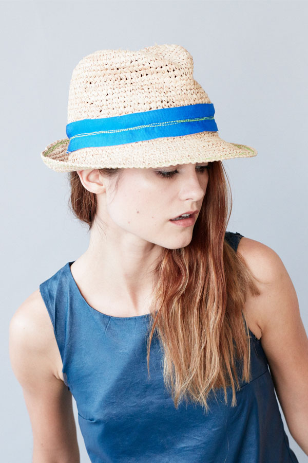 We just love the Lola Hats!